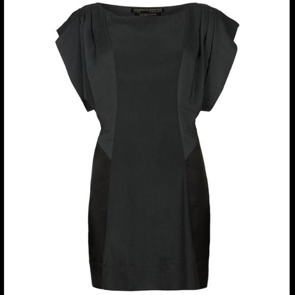 All Saints Dresses & Skirts - All Saints Black cocktail dress